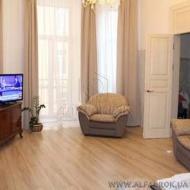 Сдам квартиру, 0Киев, Печерский, Заньковецкой ул., 6 (Код K42177)
