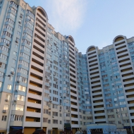 Продам квартиру, Киев, Дарницкий, Новая Дарница, Бориспольская ул., 12В (Код K41882)