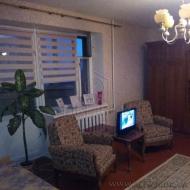 Продам квартиру, 0Киев, Святошинский, Львовская ул., 59 (Код K42464)