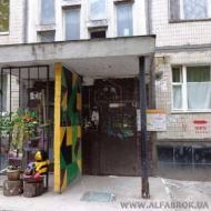 Продам квартиру, 0Киев, Шевченковский, Бакинская ул., 37 (Код K42488)
