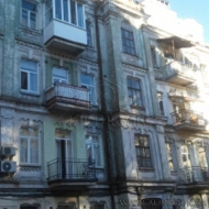 Продам квартиру, 0Киев, Шевченковский, Пушкинская ул., 31-Б (Код K42589)