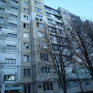квартиру, Киев, Голосеевский, тере, Лятошинского ул., 8-А (Код K42676)