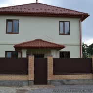 котедж, дом, дачу, Крю (Код H18502)
