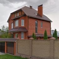 (Код объекта Н278) Продажа дома 400 м2. 10 соток. с. Софиевская Борщаговка. Киево-Святошинский р-н.