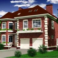 Продам котедж, дом, дачу, го (Код H18680)