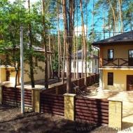 Продам нового дома в лесу в с. Белогородка Киево-Святошинского р-на (Код H18682)
