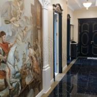 Продажа квартиры, Киев, Подольский, Андреевский спуск, 34 (Код K42977)