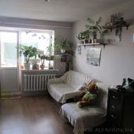 Продам квартиру, Киев, Дарницкий, Новая Дарница, Привокзальная ул., 12 (Код K43003)
