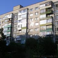 Продам квартиру, 0Киев, Дарницкий, Новая Дарница, Ялтинская ул., 5б (Код K42998)