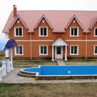 (Код объекта Н6774) Продажа дома 360 м2. 15 соток. с. Бобрица. Киево-Святошинский р-н.