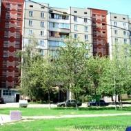 Продам квартиру, Киев, Дарницкий, Харьковский массив, Ревуцкого ул., 25 (Код K43133)
