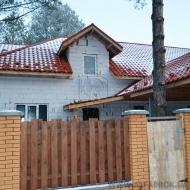 Продам котедж, дом на 4 сотках, 7 км от Киева, Вышгород (Код H18940)