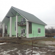 Без Комиссии Продам дом Белогородка 136кв.м. 10 соток  (Код H811)