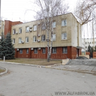 Продам ОСЗ 900 кв. м., Киев, пр. Победы, Шулявка (Код C13401)