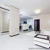 Продам квартиру, Киев, Печерский, Драгомирова Михаила ул., 9 (Код K43337)