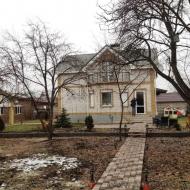 котедж, дом, дачу, Киев, Днепровский, Русановские сады (Код H19168)