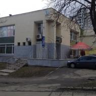 Продам н/ф 1696 кв. м., 0Киев, Подольский, Виноградарь, Западинская ул., 9 - А (Код C13608)