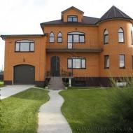 Без Комиссии Продам котедж, дом, дачу, ново (Код H19259)