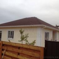 Продам новый одноэтажный дом 125 м2 в с. Тарасовка К-Святошинского р-на(Код H19284)