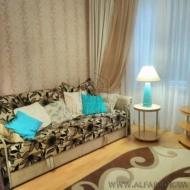 Продам квартиру, 0Киев, Соломенский, Караваевы дачи, Нежинская ул., 5 (Код K43534)