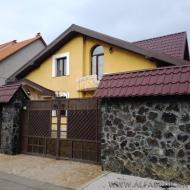котедж, дом, дачу, Софиевская  (Код H19368)
