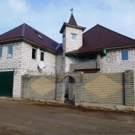 Продам трехэтажный дом 700м2 с частичным ремонтом рядом с лесом (БЕЗ КОМИССИИ!) (Код H19392)