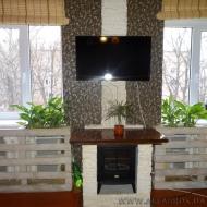 Продам квартиру, Киев, Соломенский, КПИ, Чугуевский пер., 12 (Код K43629)