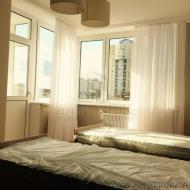 Продам квартиру, 0Киев, Соломенский, Караваевы дачи, Лебедева-Кумача ул., 7в (Код K43634)
