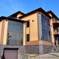 Продам поместье с комплексом дополнительных сооружений на 22 сотках, Софиевская Борщаговка (Код объекта H19438)