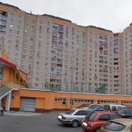 Продам квартиру, 0Киев, Соломенский, Турецкий городок, Пулюя ул., 2 (Код K33471)