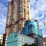 квартиру, Киев, Шевченковский, ше, Жилянская ул., 118 (Код K43686)
