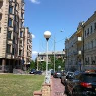 Продам квартиру, Киев, Шевченковский, Кудрявская ул., 16 (Код K43696)
