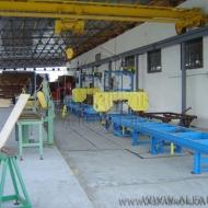(Код объекта C13839) Продам деревообробатывающее производство.