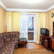 Продам квартиру, 0Киев, Днепровский, Русановка, Энтузиастов ул., 3\1 (Код K43730)