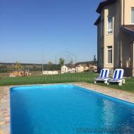 (Код объекта Н1505) Продается новый, готовый к проживанию дом с VIP ремонтом. Березовка.