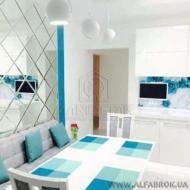 Продам квартиру, 0Киев, Соломенский, Турецкий городок, Пулюя ул., 3 (Код K43782)