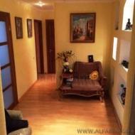 Продам квартиру, 0Киев, Дарницкий, Позняки, Ахматовой Анны ул., 5 (Код K43808)