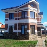 Без Комиссии Продажа двухэтажного нового дома в с. Белогородка К-Святошинского р-на (Код H19600)