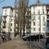 квартиру, Киев, Пе, Липки, Лютеранская ул., 8 (Код K43832)