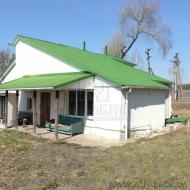 Без Комиссии Продам дом Бузовая 120кв.м. 20 соток На берегу Озера (Код Н4516)