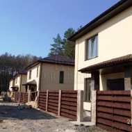 Продажа не большого нового дома 130м2 под чистовую отделку в с. Белогородка К-Святошинского р-на  (Код H18830)