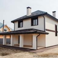 Продам коттедж, дом, 200 кв.м., участок 6 соток, Буча, 6-я линия (Код H19634)