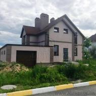 Продам коттедж, дом площадью 168 кв.м., участок 10 соток, КГ 'Гранд Виллас' Ворзель (Код H19635)