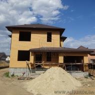 Продам котедж, дом, дачу, Пе (Код H19713)