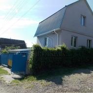 Продам коттедж, дом, дачу, площадь 125 кв.м., участок 6 соток Новоселки ДК