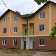Продам котедж, дом, дачу, Петропавловская Борщаговка (Код H19734)