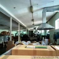 Продажа производственных помещений и офиса 1200 кв. м., Киев, Деснянский, Магнитогорская ул. (Код C14102)