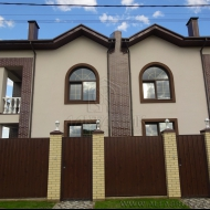 котедж, дом, дачу, Петропавловская Борщаговка (Код H19741)