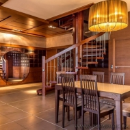 Продажа квартиры в элитной доме с бассейном, Киев, Соломенский, Клиническая ул., 28 (Код K4439)