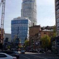 Продам этаж 1000 кв. м., Киев, Печерский, Кловский спуск, 7 (Код C14150)